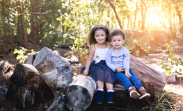 Clarke Family – Cape Town Family Portrait Photographer