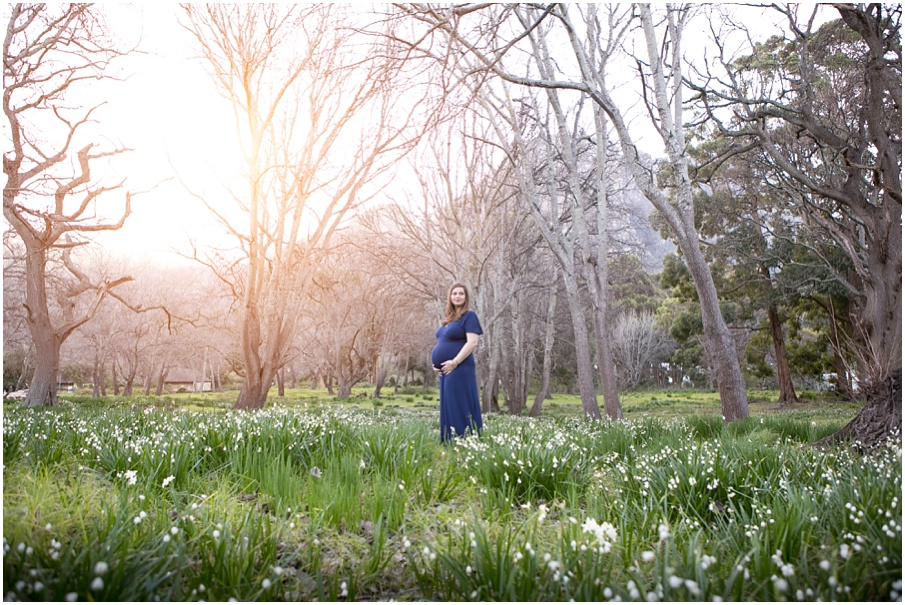 Cape Town Maternity Shoot003