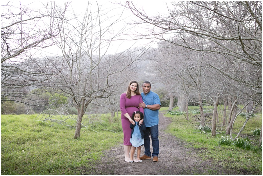 Cape Town Maternity Shoot024