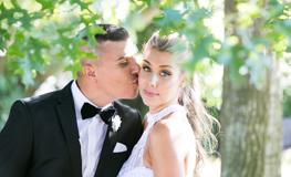 Bianca & Leandro – Wedding Photos at Bakenhof