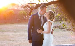 Taryn & Nathan – Wedding Photos at Welbeloond