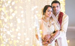 Vikashni & Pravesh – Hindu Wedding Photographer in Cape Town