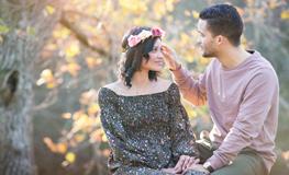 Lauren and Fagan – Engagement Shoot