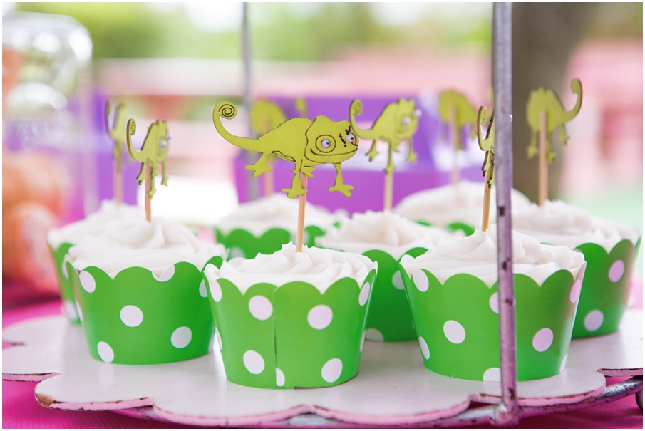 The Best Parties Are Bugz Playpark Kids Had An Absolute Blast At Danis 4th Tangled Theme Birthday Party