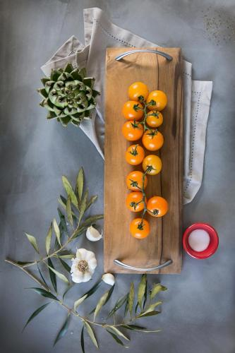 Food photography in Cape Town