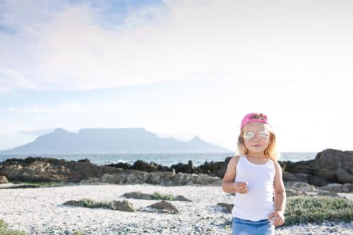 Cape Town Family Portrait Photographer